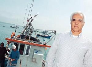 Diretor do CTTMar/Univali, João Luiz de Carvalho. Foto: Eugênio Andreola/Coletivo Catarina