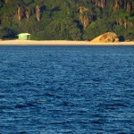 Ilha do Campeche, Florianópolis