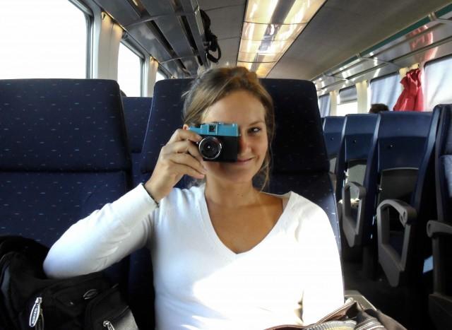 Cristina Kreuger, diretora de Fotossensível