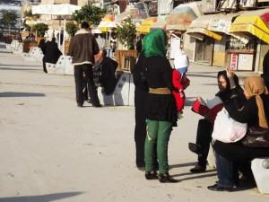 A moda persa