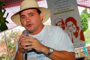 Antônio Barbosa, da ASA. Foto: Daniel Feijó