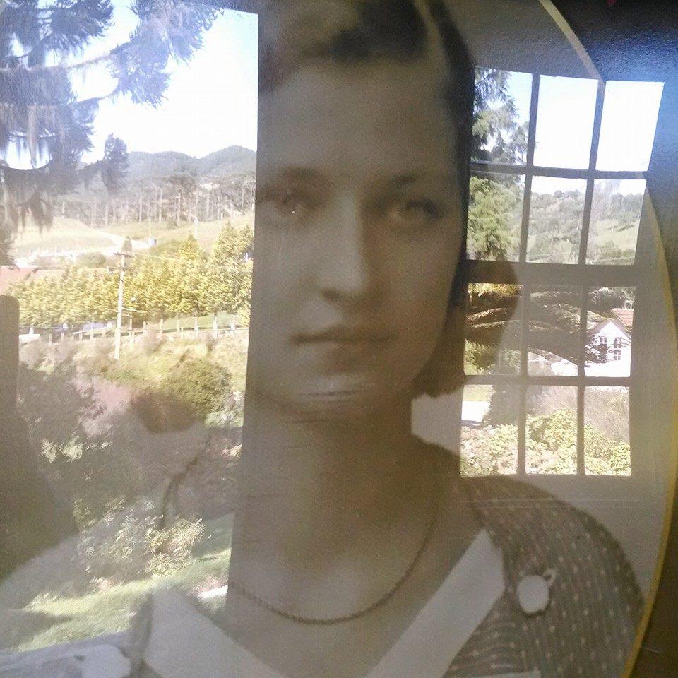 Felícia Hatzky Schütz, primeira mulher vereadora de Rancho Queimado